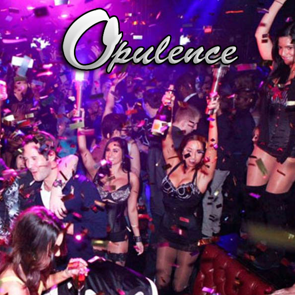 nightclub vip services for las vegas